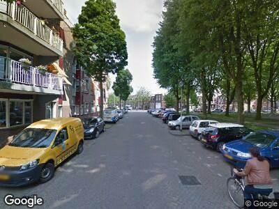 Ambulance met gepaste spoed naar Energieplein in Tilburg