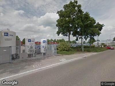 Ambulance met gepaste spoed naar De Run in Veldhoven