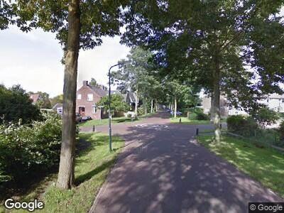 Ambulance met grote spoed naar Haesackerlaan in Heiloo