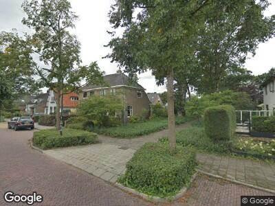 Ambulance met gepaste spoed naar Westerweg in Heiloo