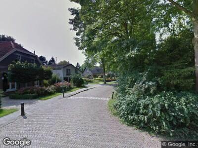 Ambulance met gepaste spoed naar Molenweg in Geldermalsen