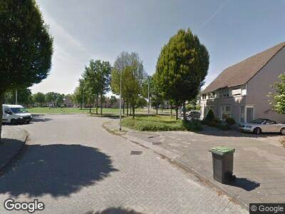 Politie met grote spoed naar Heusdenlaan in Tilburg vanwege letsel