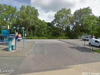 Politie met grote spoed naar Burgemeester Praamsmalaan in Bolsward vanwege ongeval met letsel