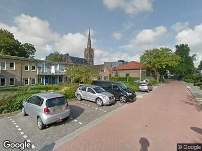 Ambulance met gepaste spoed naar Poststraat in Obdam