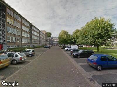 Ambulance met gepaste spoed naar Adigestraat in Beverwijk