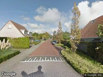 Besteld ambulance vervoer naar Scheepswerfstraat in Burgh-Haamstede