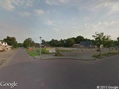 Politie met grote spoed naar Dorpsstraat in Nieuw-Roden vanwege ongeval met letsel