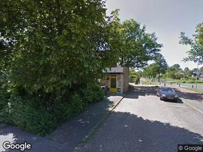 Brandweer met gepaste spoed naar Akkerend in Zuidhorn vanwege wateroverlast