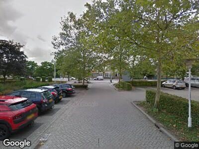 Ambulance met gepaste spoed naar Gouden Appel in Bemmel