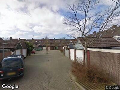 Ambulance met gepaste spoed naar Kelderswerf in Obdam