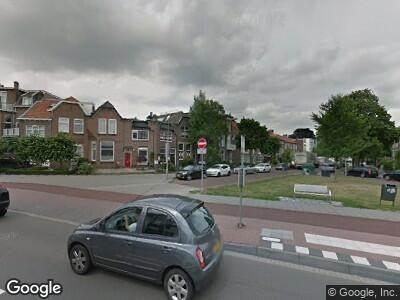 Brandweer met grote spoed naar Amsterdamseweg in Arnhem