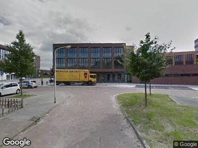 Brandweer met grote spoed naar Orion in Hoogeveen