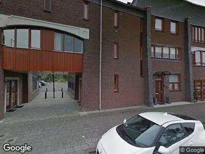 Ambulance met grote spoed naar Koos Speenhofflaan in Beverwijk