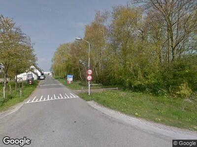 Ambulance met gepaste spoed naar Middelkampseweg in Gameren