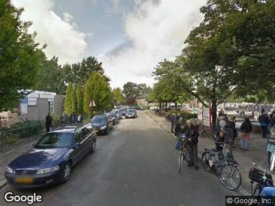 Brandweer met grote spoed naar Tormentilstraat in Apeldoorn vanwege letsel