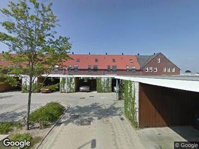 Brandweer met gepaste spoed naar Perseus in Hoogeveen vanwege afgaan rookmelder