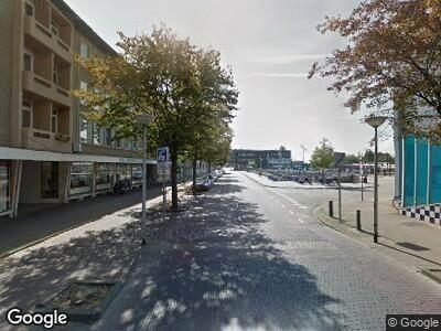 Brandweer met grote spoed naar Stationsplein in Sittard vanwege brand