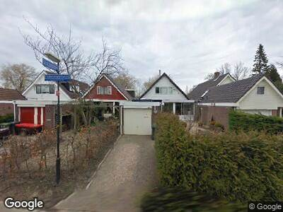 Ambulance met gepaste spoed naar Hobbemaplantsoen in Heerhugowaard