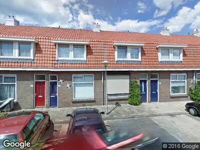 Politie naar Heemskerckstraat in Zwolle vanwege aanrijding met letsel
