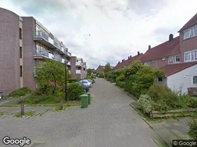 Ambulance met grote spoed naar Gouwe in Heerhugowaard