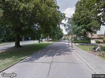 Politie naar Van Grobbendoncklaan in 's-Hertogenbosch vanwege ongeval met letsel