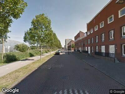 Brandweer met grote spoed naar Operettelaan in Utrecht vanwege reanimatie