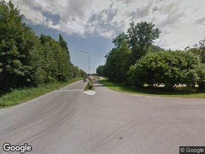 Politie naar Middelkampseweg in Gameren vanwege aanrijding met letsel