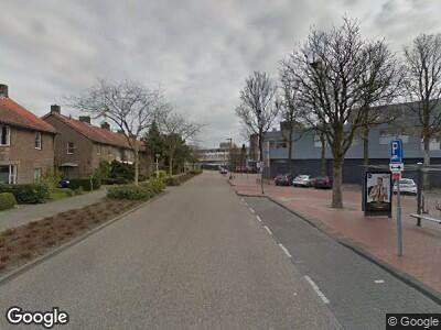 Brandweer met grote spoed naar Pieter Lastmanweg in Amstelveen vanwege brand