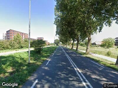 Politie met grote spoed naar Bovenkerkerweg in Amstelveen vanwege ongeval met letsel