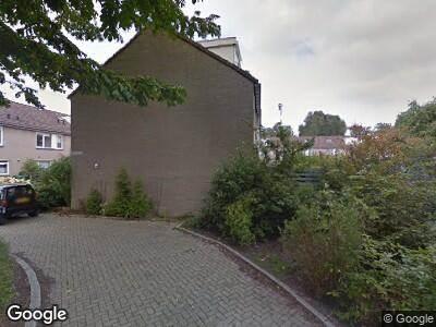 Ambulance met grote spoed naar Kombuis in Amstelveen