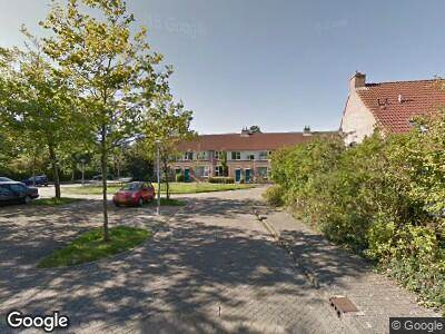 Ambulance met grote spoed naar Kievit in Hoorn