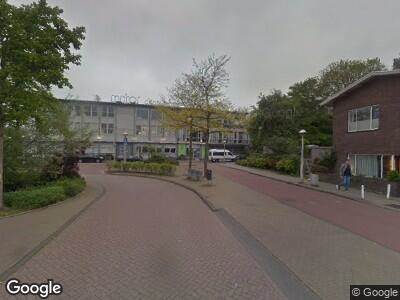 Politie met grote spoed naar Oosterspoorplein in Amsterdam vanwege overval