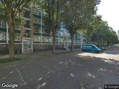 Ambulance met gepaste spoed naar Burgemeester Keijzerlaan in Leidschendam