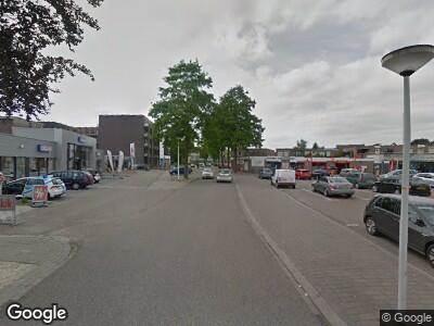 Politie naar Dokter Bardetplaats in Doetinchem vanwege aanrijding met letsel