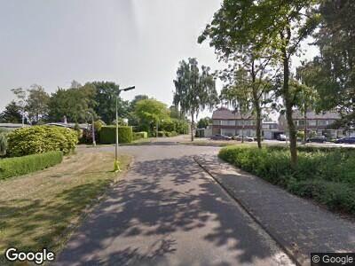 Brandweer naar Jozef Israëlsstraat in Hoogeveen