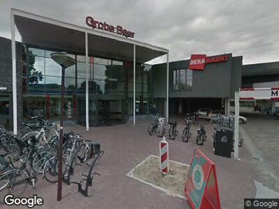 Ambulance met gepaste spoed naar Poolster in Hoorn