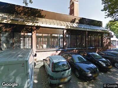 Ambulance met gepaste spoed naar Brusselstraat in Zoetermeer
