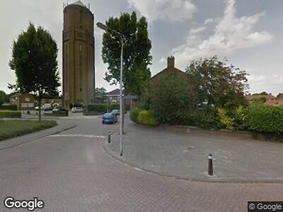 Ambulance met gepaste spoed naar Oude Kerkstraat in Oss