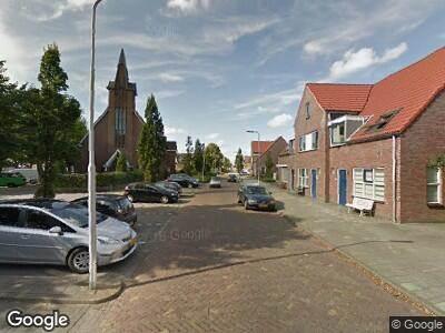Besteld ambulance vervoer naar Velserduinweg in IJmuiden
