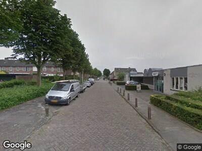 Ambulance met gepaste spoed naar Beukehoutstraat in Helmond