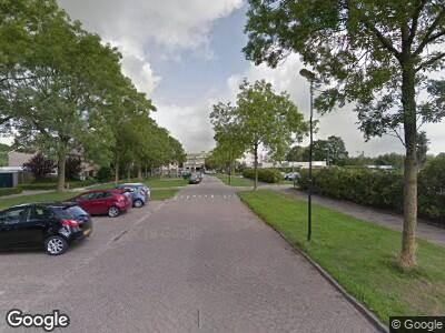 Besteld ambulance vervoer naar Jacob Ruijsdaellaan in Schagen