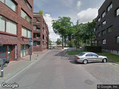 Ambulance met gepaste spoed naar Hoogstraat in Valkenswaard