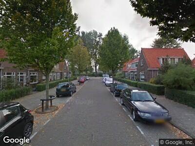 Besteld ambulance vervoer naar Dahliastraat in Haarlem