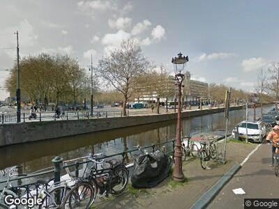 Besteld ambulance vervoer naar Lijnbaansgracht in Amsterdam
