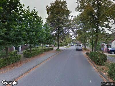Ambulance met gepaste spoed naar Margrietstraat in Asten