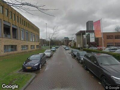 Politie met grote spoed naar Sportweg in Tilburg vanwege letsel