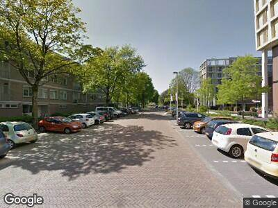 Brandweer met grote spoed naar Drosserstraat in Eindhoven vanwege brand