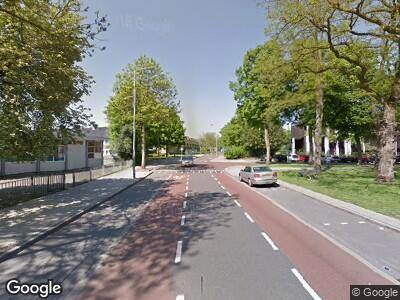 Ambulance met gepaste spoed naar Generaal Coenderslaan in Eindhoven