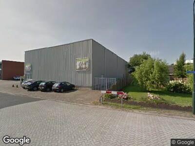 Ambulance met gepaste spoed naar Heidebloemstraat in Schijndel