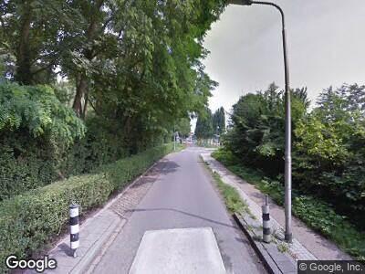 Ambulance met gepaste spoed naar Oude Groenestraat in Oosterhout